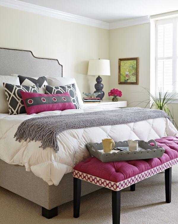Căn nhà đầy mê hoặc nhờ sắc tím phong lan 4