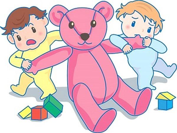 7 cách để bố mẹ giải quyết xung đột giữa các con 1