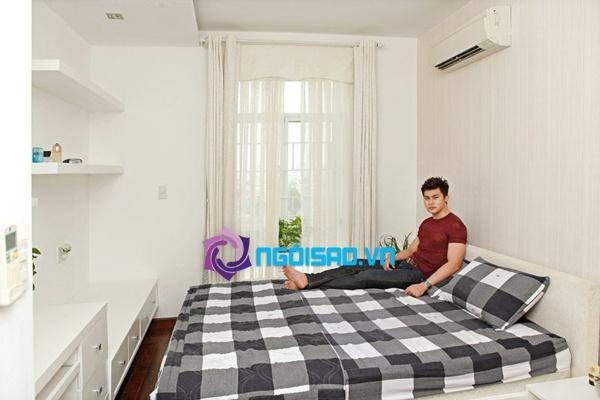 Ngắm căn hộ tầng 12 của siêu mẫu Lương Công Tuấn 10