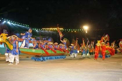 Ngắm hình ảnh rực rỡ tại lễ hội Carnaval Hạ Long 2013 12