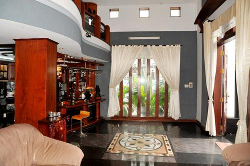Thăm nhà 2 triệu đô của Lý Hải - Minh Hà 6
