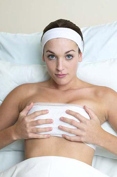 Phẫu thuật ngực có thể tăng nguy cơ tự vẫn 1