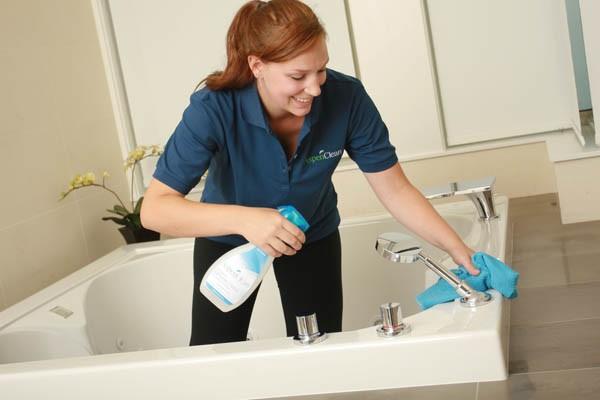 8 mẹo vặt giúp bạn luôn nhàn hạ khi dọn nhà 3