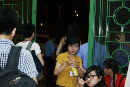 """Hoa hậu Thùy Dung bức xúc bỏ show """"trai đẹp Omar"""" vì bị phân biệt đối xử 6"""