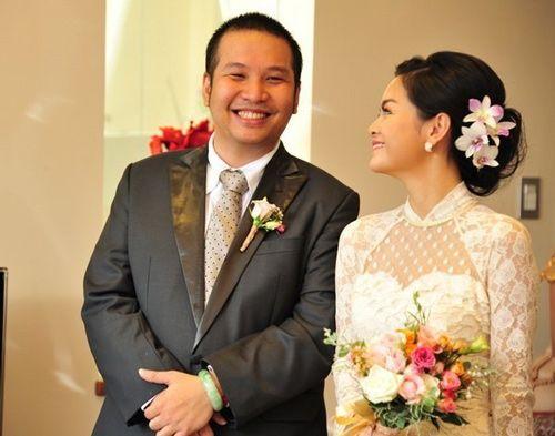 5 cặp tình nhân 'mật ngọt' của showbiz Việt 4