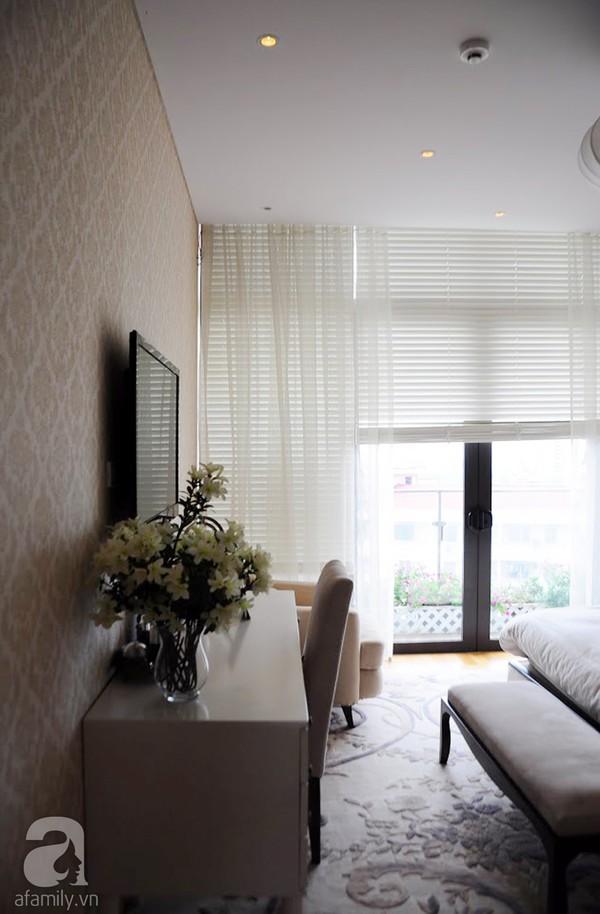 Thăm căn hộ đẹp như bối cảnh phim Hàn tại Mỹ Đình, Hà Nội 10