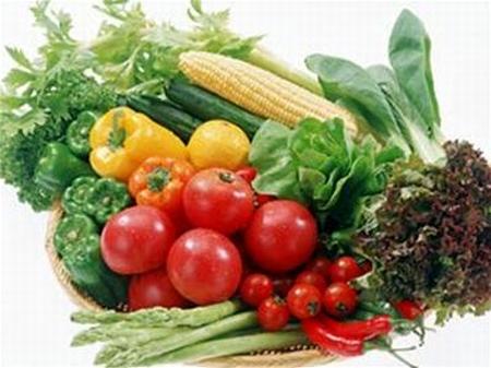Thực phẩm chức năng có thay thế được rau xanh? 1