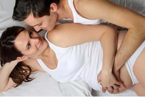 Top bệnh ở mẹ gây hại thai nhi 3