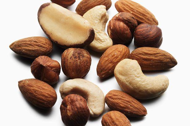 Ăn hạt hạnh nhân mỗi ngày giúp kéo dài tuổi thọ 1