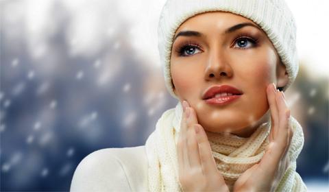 Bí quyết chăm sóc da mùa đông 2