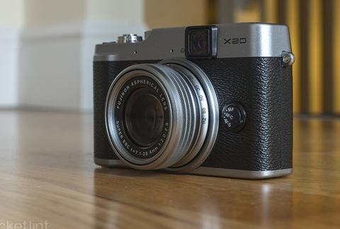 Những máy ảnh bỏ túi tốt nhất năm 2013 2