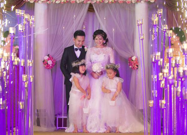Chiêm ngưỡng váy cưới 1.400 USD của Miss Kim Phượng 5