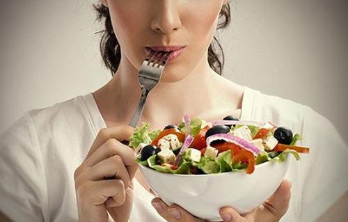 Mẹo ăn xả láng mà không lo tăng cân 1
