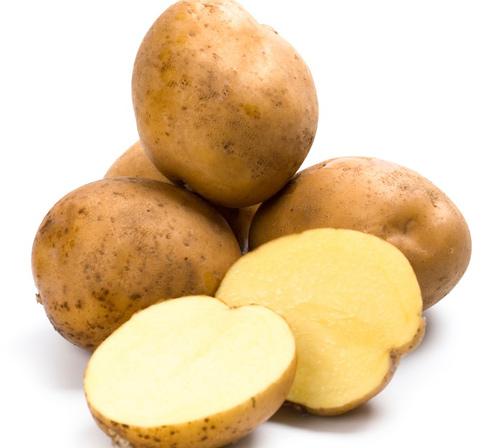 Mẹo tắm trắng hiệu quả với khoai tây 2