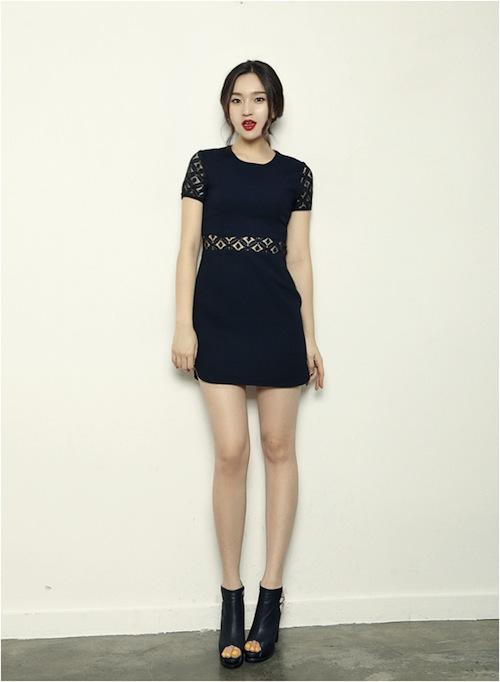 Chọn váy ngắn quyến rũ cho ngày hè 3