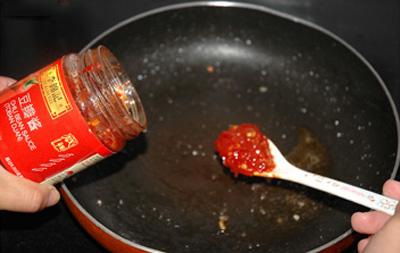 Tôm rim sa tế cay thơm đậm đà 5