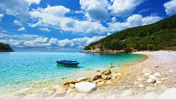 Những hòn đảo hình trái tim tuyệt đẹp trên thế giới 14