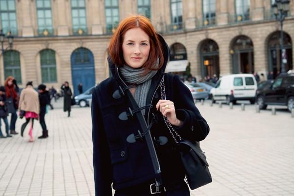 6 chiếc áo khoác tuyệt vời dành cho mùa đông  6