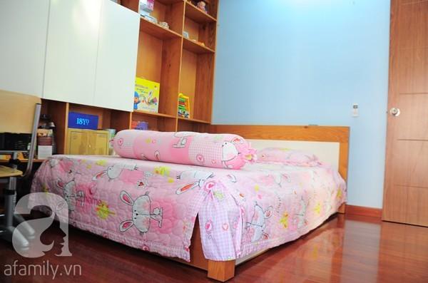 Thăm căn hộ có không gian bếp hoàn hảo ở Dịch Vọng, Hà Nội 20