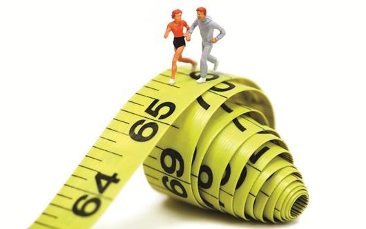 Nói thật về giảm cân 2