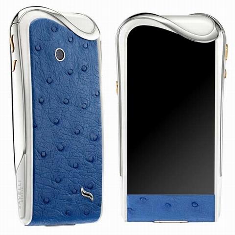 Smartphone nạm kim cương dành riêng cho quý bà 4