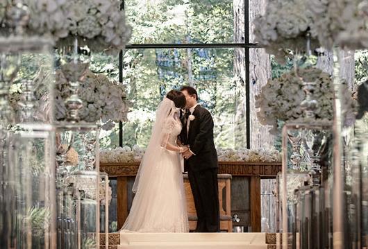 63 tuổi, Lưu Hiểu Khánh kết hôn lần thứ 4 với đại gia 71 tuổi 2