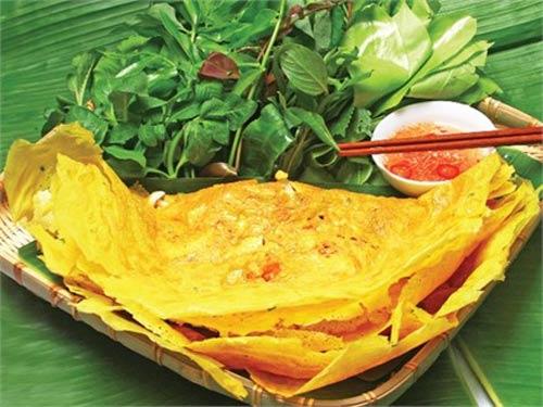 Khám phá 10 món ăn hấp dẫn nhất Đà Nẵng 5