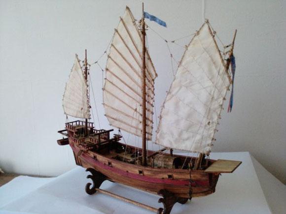 Những con tàu mang tên cướp biển khét tiếng nhất thế giới 5