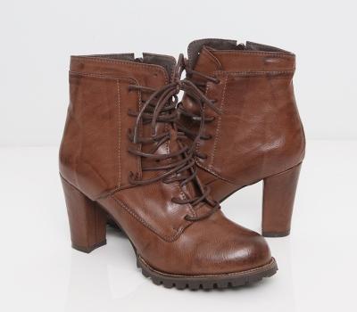 Những mẫu giày bốt nữ đẹp mùa thu đông 2013 10