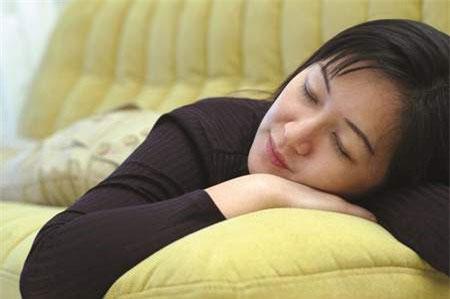 Bí quyết để ngủ trưa hiệu quả 1