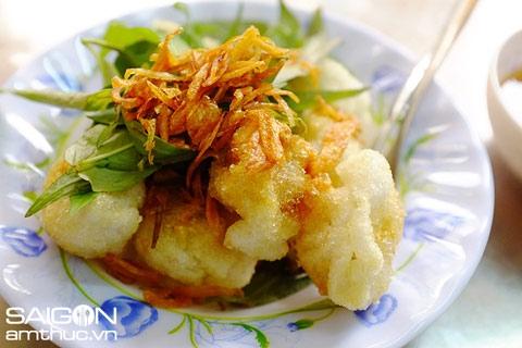 Những món quà vặt xếp hàng ăn ở Sài Gòn 5