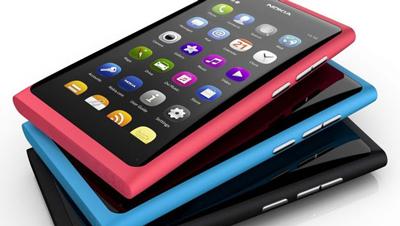 6 mẫu điện thoại làm nên tên tuổi Nokia 4