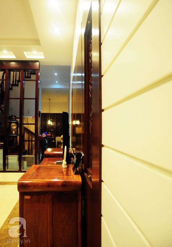Đã mắt ngôi nhà 95m² hiện đại và tiện nghi ở Thái Bình 5