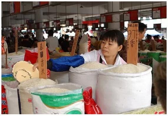 Kinh hãi những đồ ăn giả của Trung Quốc 3