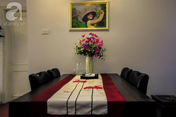"""Ngắm căn hộ """"đẹp không tì vết"""" tại Văn Khê, Hà Nội 6"""