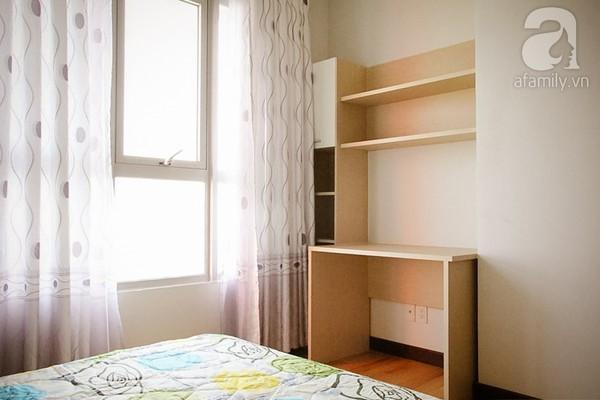 Ngắm căn hộ sang trọng với nội thất tông trầm ở TP Hồ Chí Minh 16