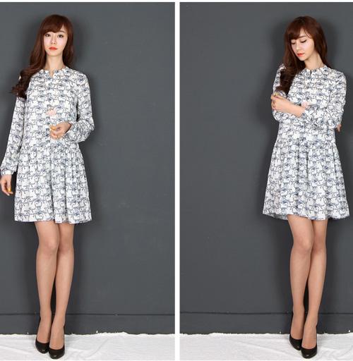 3 loại váy cực mát mẻ cho nàng công sở 2