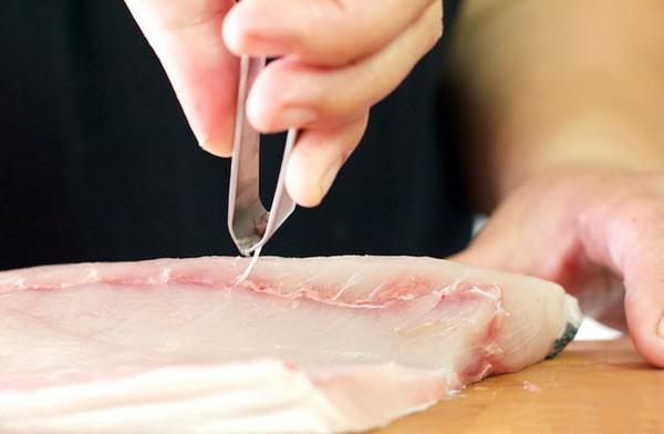 8 mẹo nấu ăn để có món cá thơm ngon 2