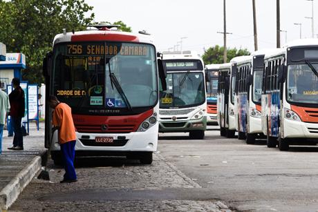 Chấn động vụ cướp của, hiếp dâm hành khách trên xe buýt 1