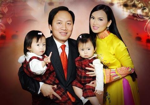 Những sao Việt nhà giàu, không đặt nặng cát-xê 10