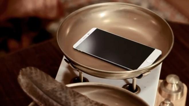 Mở hộp iPhone Air siêu mỏng màn hình rộng tuyệt đẹp 5