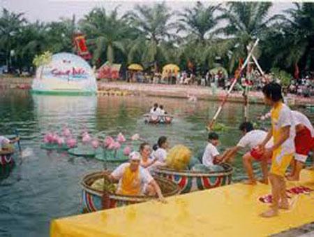 Những gameshow truyền hình Việt đáng nhớ một thời 5