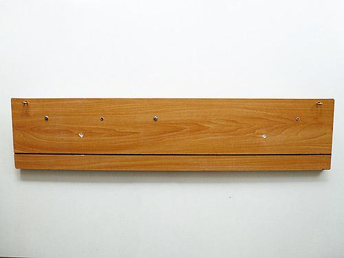 Móc treo đồ điệu đà từ ngăn kéo cũ 10