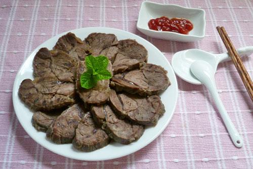 9 cách làm món bắp bò ngon như ăn tiệc (2) 3