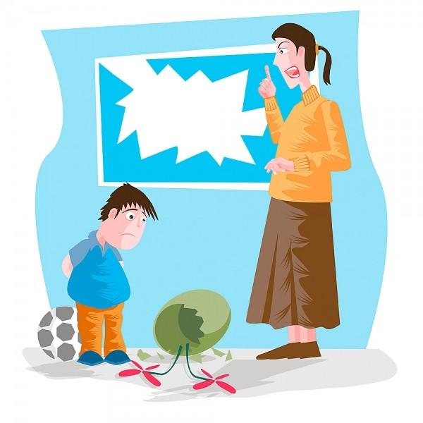 """4 cách để cha mẹ không """"phát điên"""" vì con 1"""