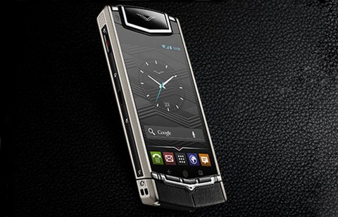 Những điện thoại thông minh đắt giá nhất hiện nay 4