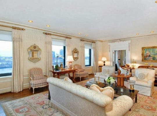 Tổ ấm triệu đô của nữ diễn viên Uma Thurman 11