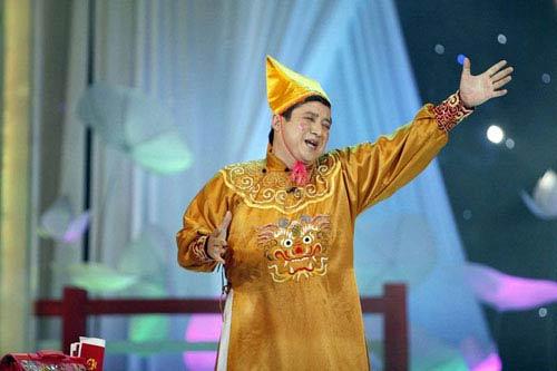 Chí Trung gây tiếc nuối khi bỏ vai Táo Giao Thông 1