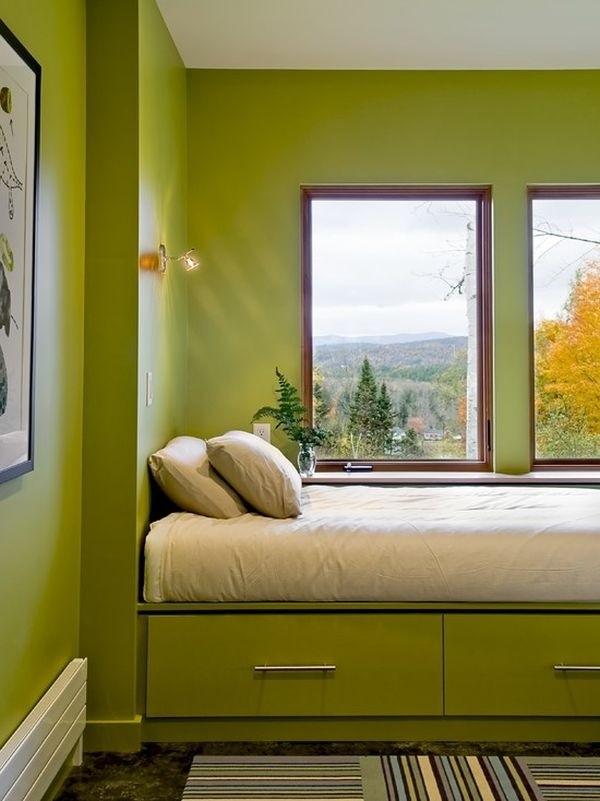 4 cách làm mới phòng ngủ nhỏ hẹp 7