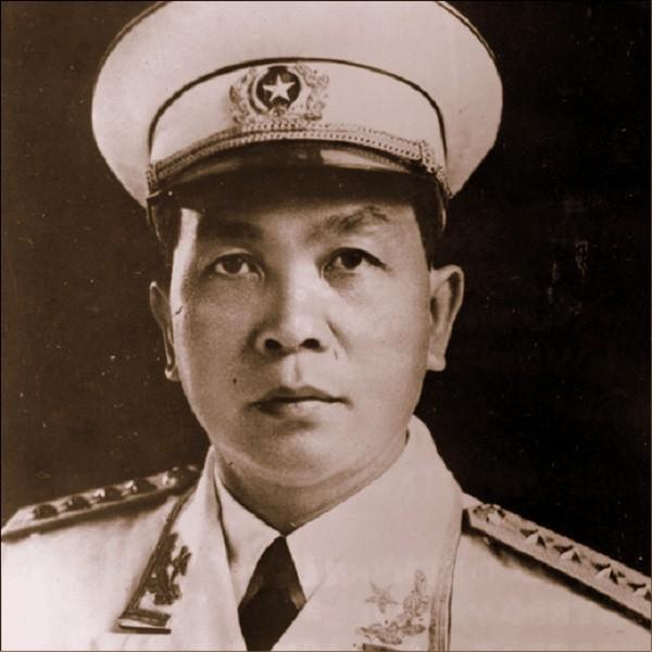 Chân dung những vị tướng vĩ đại trong lịch sử thế giới 13